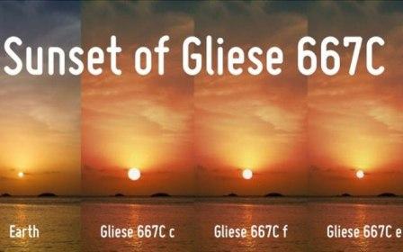 Gliese 667 Cf  Terraforming Wiki  FANDOM powered by Wikia